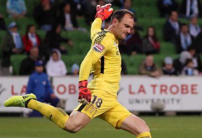 Melbourne City vs Wellington Phoenix: A-League live scores, blog