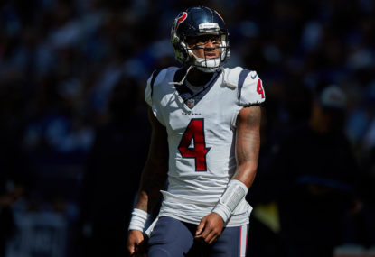 Houston Texans vs Dallas Cowboys: NFL live scores, blog