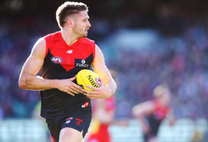 AFL Trade Wrap Day 6: Jesse Hogan, Tom Scully, Ryan Burton and more