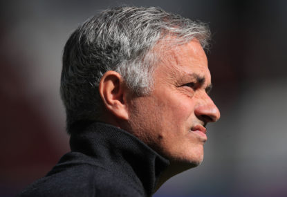 Jose Mourinho: The magician has lost his magic