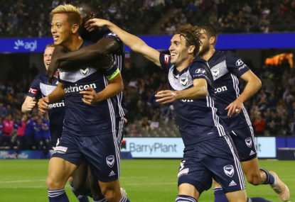 The A-League team of the week: Round 1