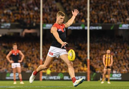 The easy fix to the AFL's scoring woes