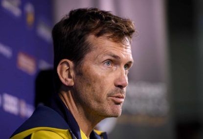 Can the Central Coast Mariners be fixed?