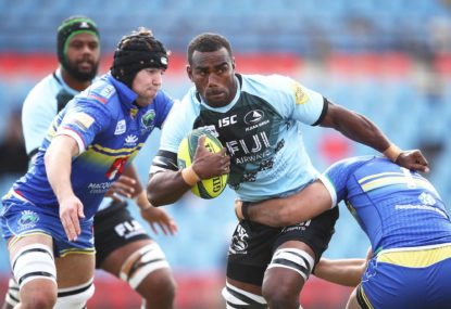 How to watch Fijian Drua vs Queensland Country online or on TV: NRC final live stream