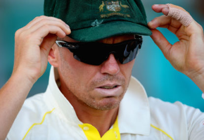 Australia staring at big loss in Abu Dhabi