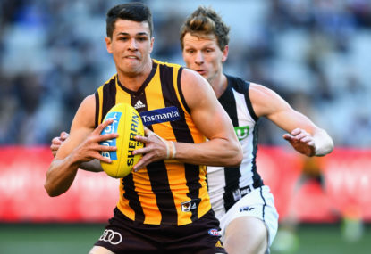 The comprehensive end-of-year review: Hawthorn Hawks