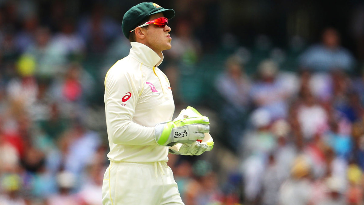 Paine keen to lead for as long as possible