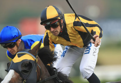 Behind the barriers: Five bets for Tuesday October 23
