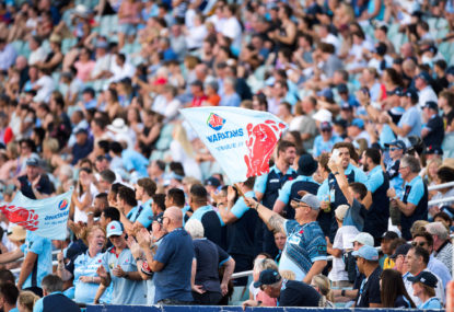 Waratahs announce Newcastle Super Rugby game