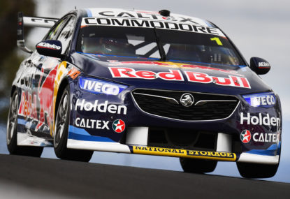 Supercars Townsville SuperSprint talking points