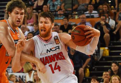 Illawarra upset Melbourne in NBL