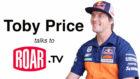 Toby Price: The Aussie taking on Dakar