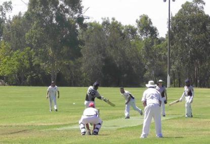 8th-grade cricketer deserves a promotion next season