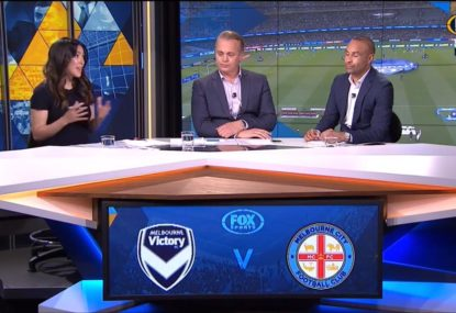 Mark Bosnich blows a gasket over disgraceful penalty decision