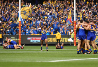 2018 in review: AFL