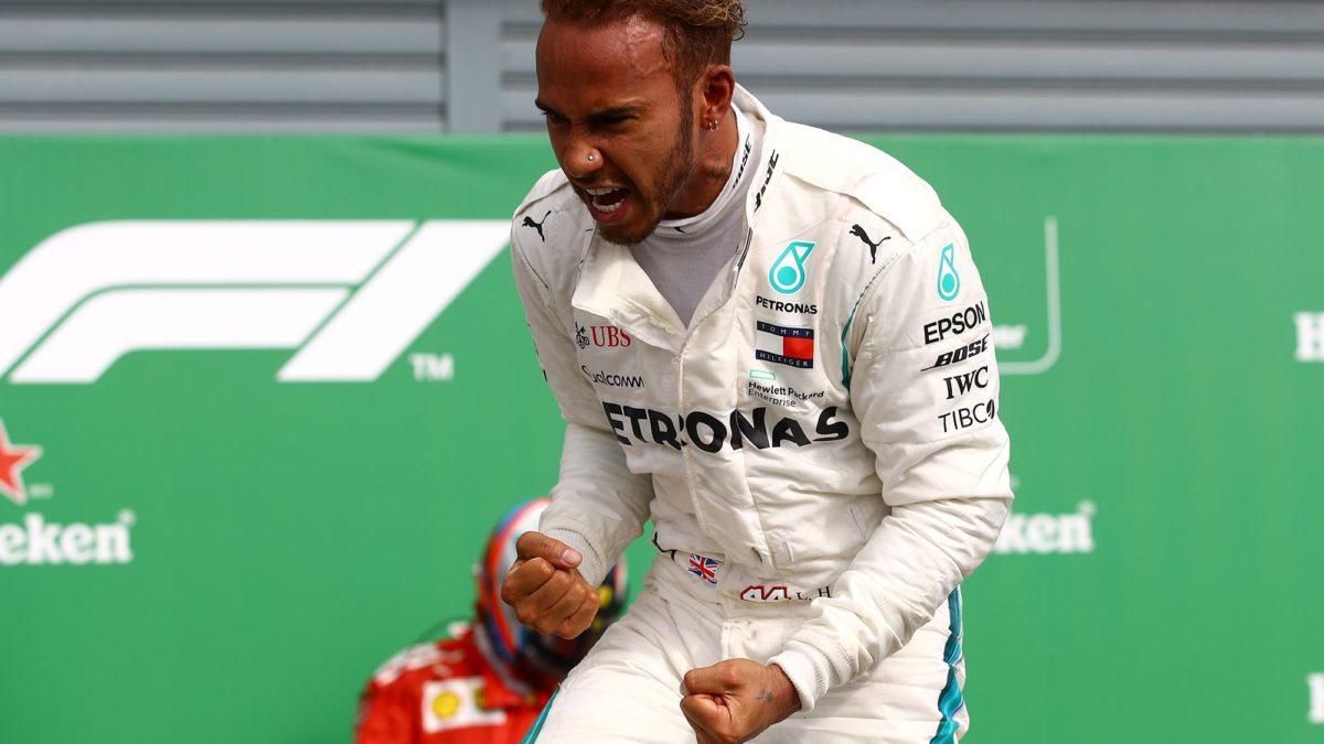 Hamilton wins Monaco Grand Prix, Ricciardo ninth