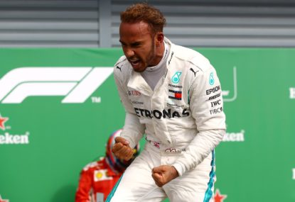 Why Lewis Hamilton deserved victory in Canada