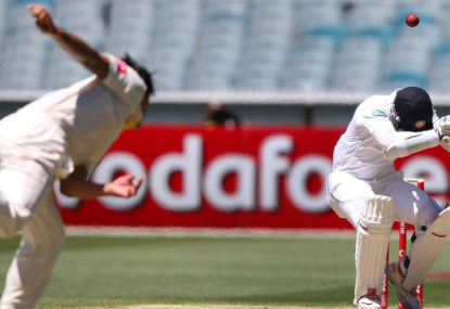 New concussion rule will give the ICC a headache