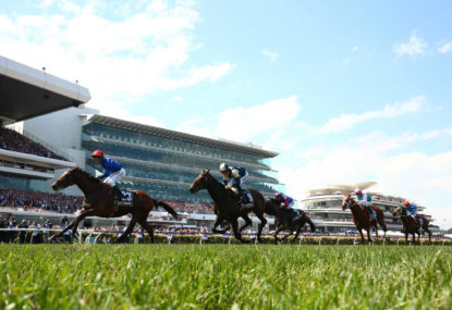 Behind the barriers: Five bets for Ascot