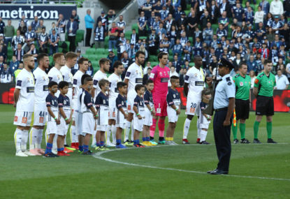 Six talking points from A-League Round 4