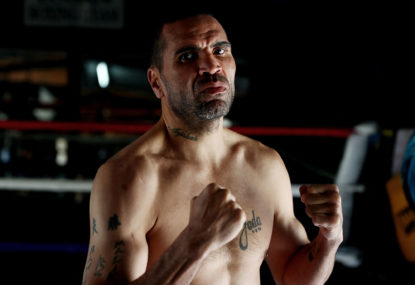Can Australian boxing survive the post-Mundine era?