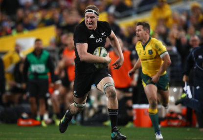 All Blacks vs Springboks live stream and TV guide