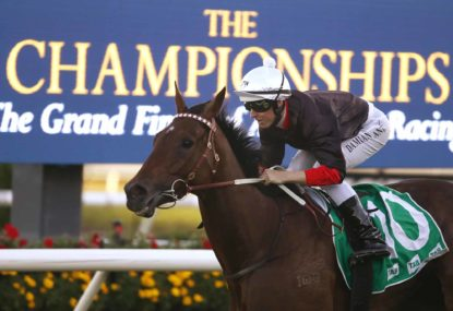 The Championships Day 1: Doncaster Mile and the Sires preview and tips