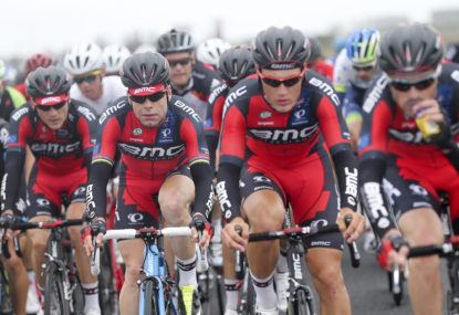 Cadel Evans talks to The Roar: Great Ocean Road Race, Tour de France and more