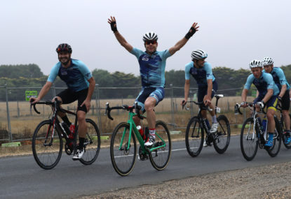 Cadel Evans Great Ocean Road Race live stream and TV guide