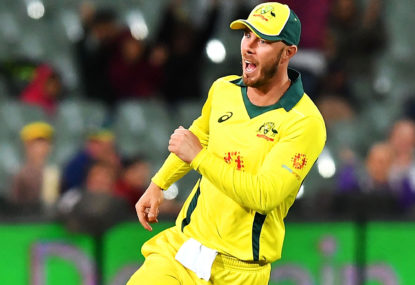 Australia vs South Africa: International T20 cricket live scores, blog