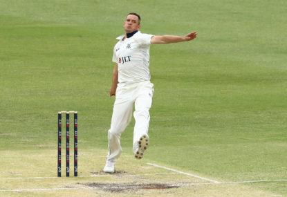 Marcus Harris and Chris Tremain set for Australian Test debuts according to reports