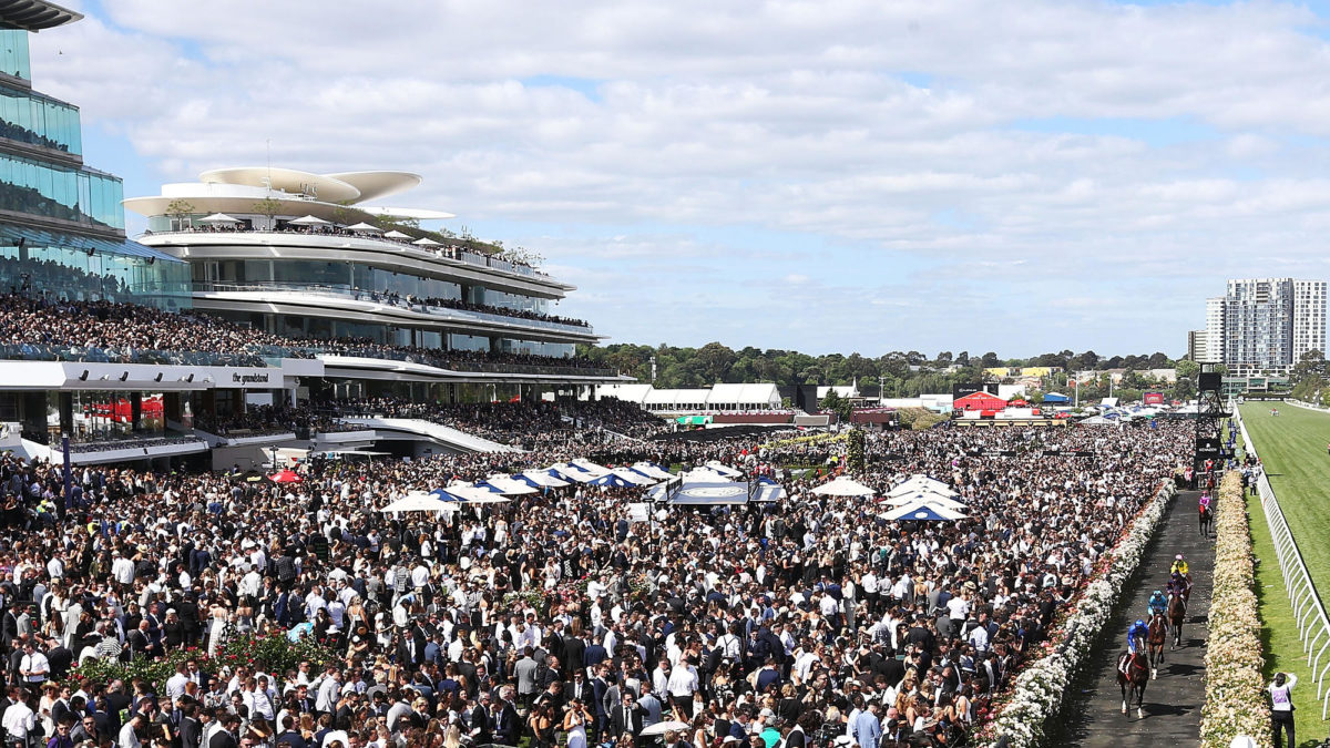 How to watch the Lexus Stakes online or on TV: Melbourne Cup ballot exemption race 2019 live stream, TV guide