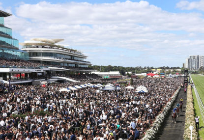 May 4 Flemington quaddie preview