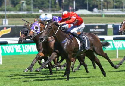The Mounting Yard: All Aged Stakes day preview