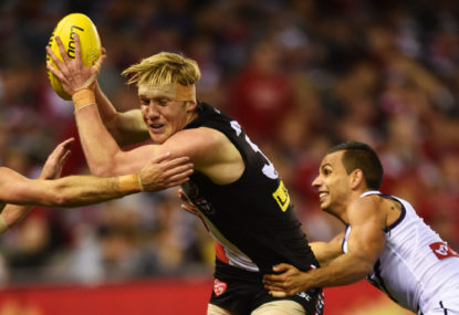 2018 AFL Rookie Draft results: Every player picked and where they went