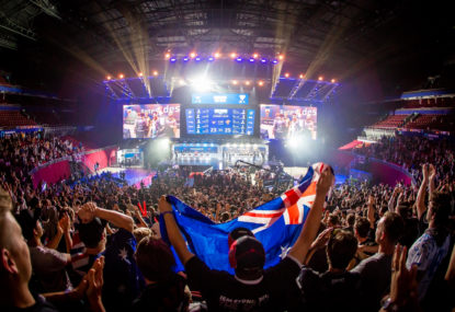 IEM Sydney back on again in 2019