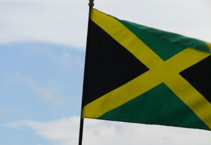 Jamaica qualify for Rugby League World Cup