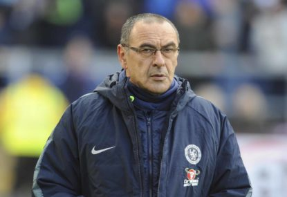 Sarri or Emery: Who needs to win the Europa League more?