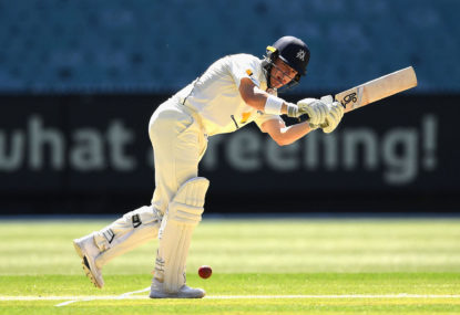 Recapping Week 3 of the Sheffield Shield