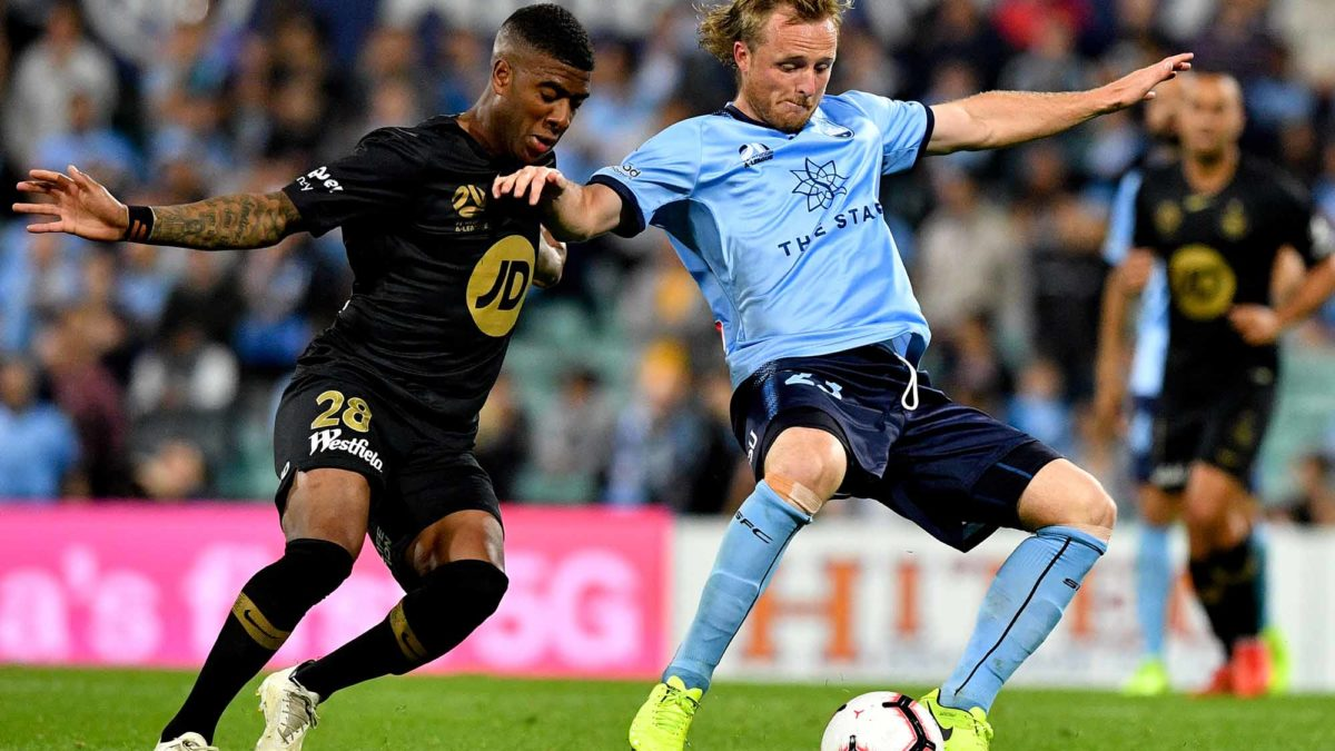 Sydney FC chasing perfection in defence