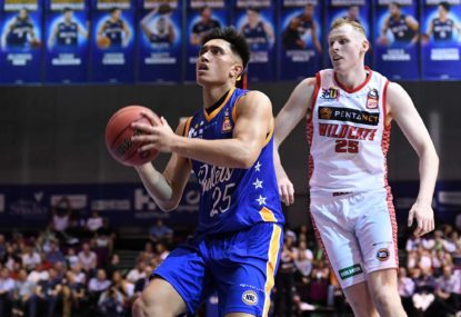 Perth Wildcats vs Brisbane Bullets: NBL semi-final Game 1, live scores, blog