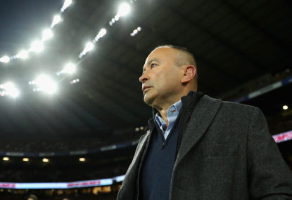 Six Nations focus: The Eddie Jones tactical gambit