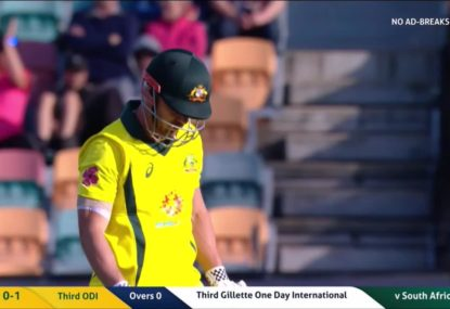 Chris Lynn's move to opening lasts two balls