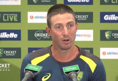 Shaun Marsh credits Rottnest vacation for his resurgence in form