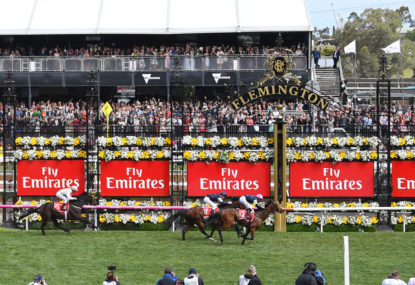 Mouth-watering racing to treat punters this Saturday