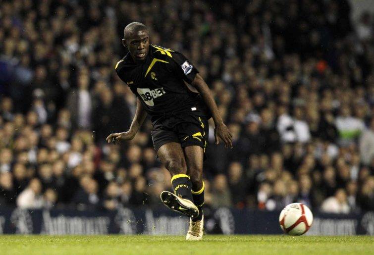 Fabrice Muamba is an example of the stress and pressure that players can face.