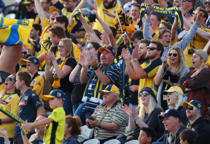 Central Coast Mariners vs Perth Glory: A-League live scores, blog