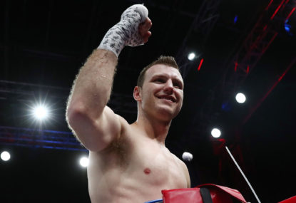 Jeff Horn vs Tim Tszyu odds: Your betting guide for the fight