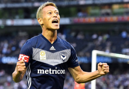 Melbourne Victory vs Newcastle Jets: Jets score 2-0 upset win