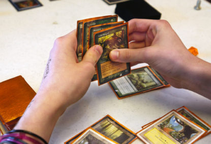Competitive card game Magic: The Gathering is coming to esports in a big way